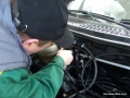 Montaza auto gasa 11
